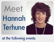 Meet Hannah Tribune